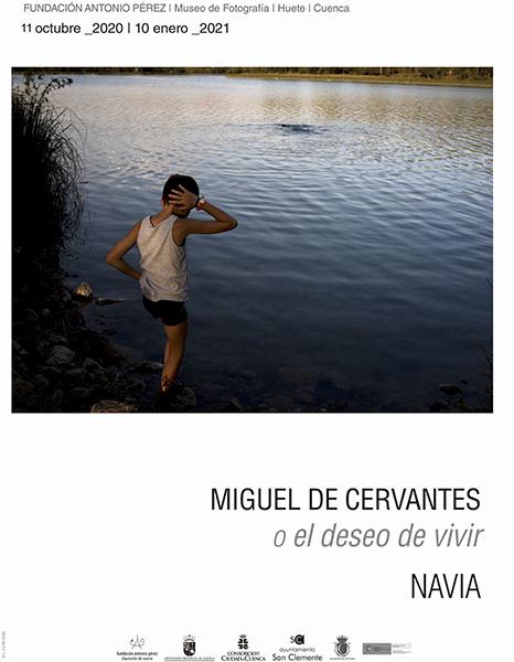 El Museo de Fotografía de Huete reabre con el fotógrafo José Manuel Navia