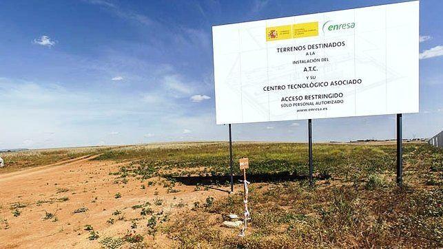 El Supremo ratifica la nulidad de la ampliación de protección a los terrenos del ATC de Villar de Cañas