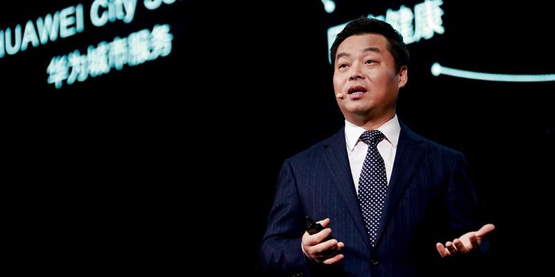 Huawei lleva la transformación digital al sector industrial a través de las innovadoras soluciones de HMS