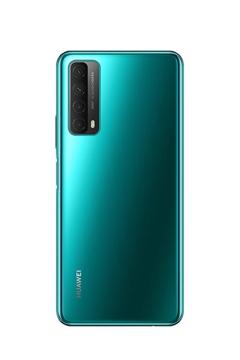 Huawei presenta el nuevo HUAWEI P smart 2021 SuperCharge de 22.5W, batería de 5000mAh y Quad Camera con 48MP