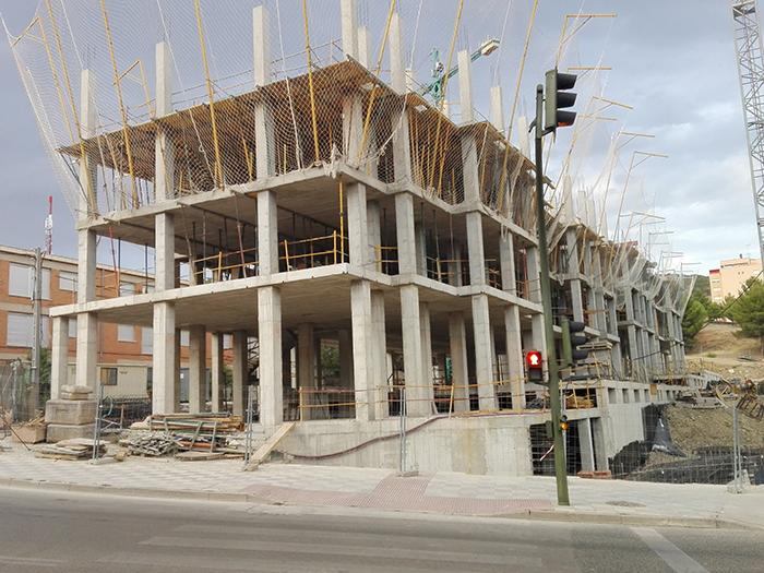 La compraventa de viviendas sigue en Cuenca por debajo del año pasado desde que se estableció la pandemia