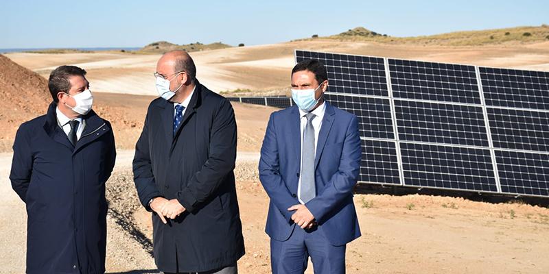 La Diputación de Cuenca acude al IDAE con 156 proyectos de eficiencia energética y un una inversión de más de 5 millones de euros