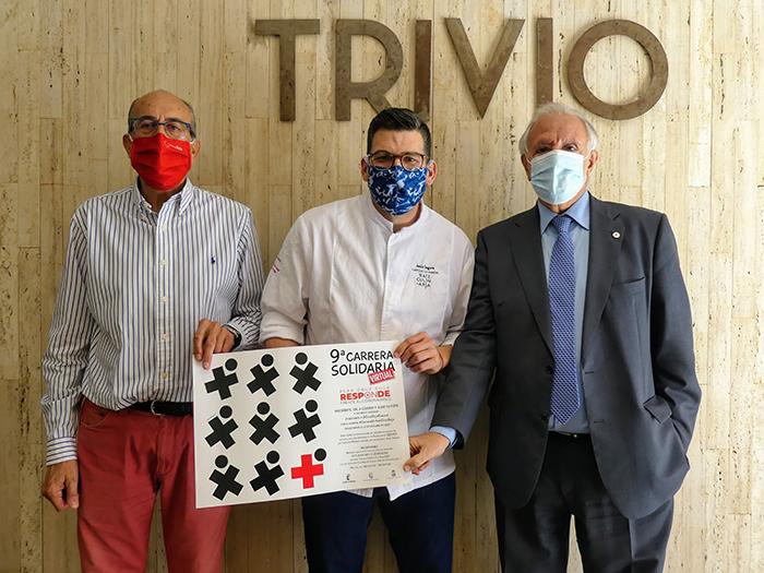 La pandemia convierte la IX edición de la Carrera Solidaria de Cruz Roja Cuenca en virtual