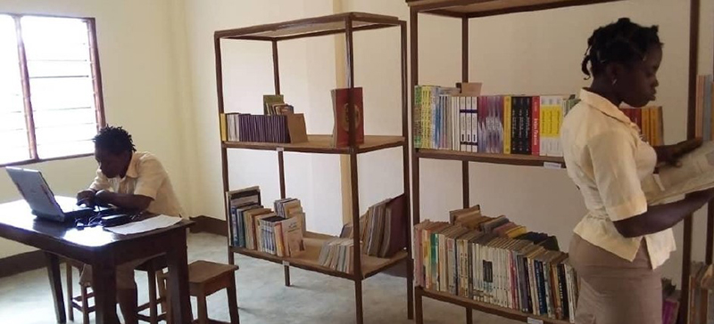 La solidaridad conquense permite culminar los proyectos de educación de mujeres y menores en Benín y Congo-Brazzaville promovidos por Cáritas Cuenca