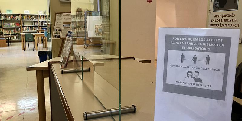 Las bibliotecas municipales de Cuenca celebran el Día de la Biblioteca animando a compartir en redes el apoyo a estos recursos