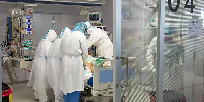 Lunes 19 de octubre El fin de semana deja cuatro fallecidos en Guadalajara por coronavirus, dos en Cuenca y dispara los contagios