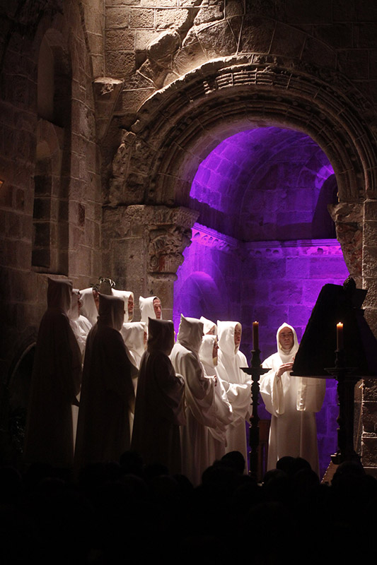Canto llano y órgano, junto al estreno de un órgano procesional, copia del siglo XVII, protagonizan el nuevo concierto de ´Música en la Catedral'