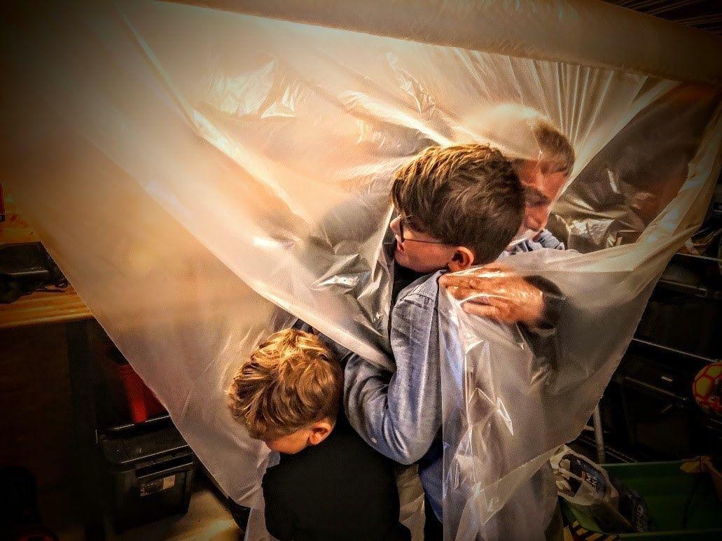 Premios HUAWEI NEXT-IMAGE las obras ganadoras capturan historias a través de la lente