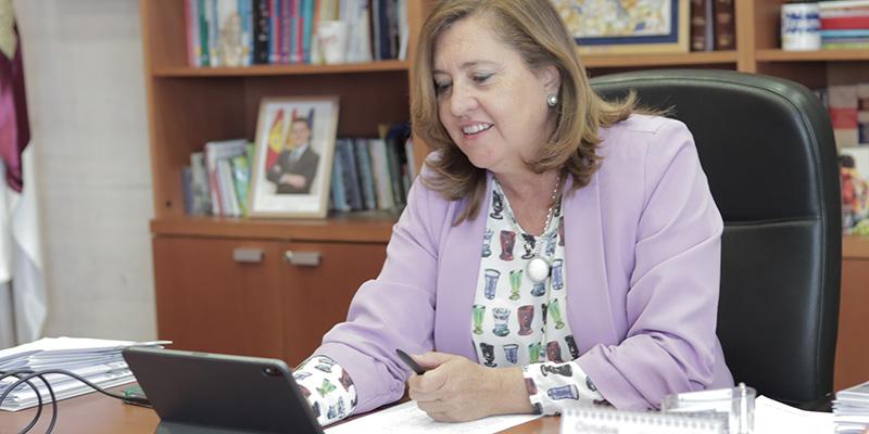 Rosa Ana Rodríguez