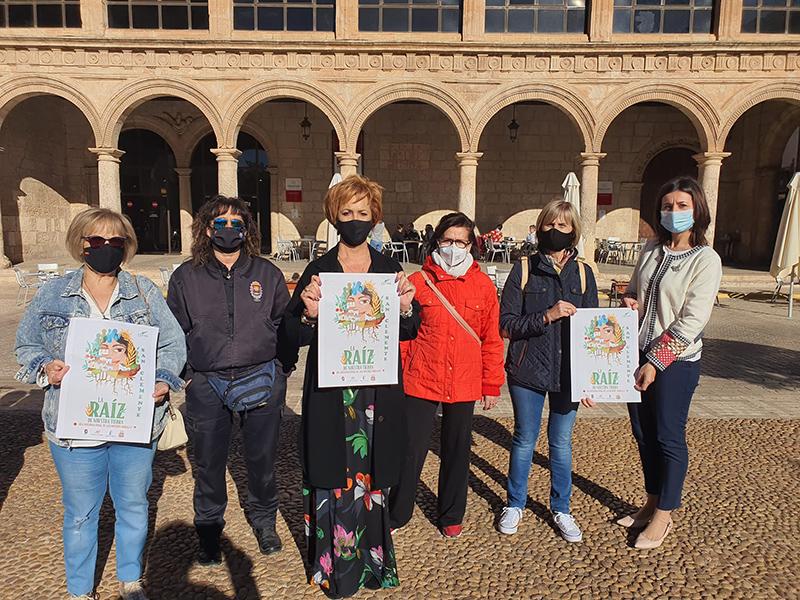 San Clemente celebra el día de la Mujer Rural