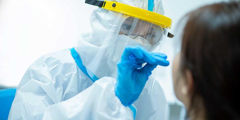 Sanidad decreta la prórroga de las medidas especiales de nivel 2 en Honrubia ante la incidencia de la pandemia