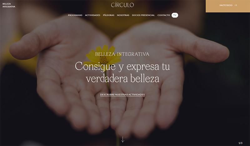 Tres empresarias conquenses lanzan Círculo de Belleza Integrativa para alcanzar el bienestar
