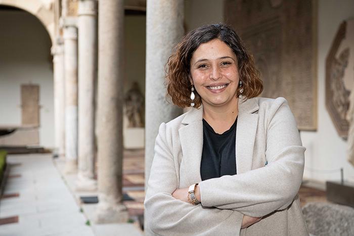 Ana Vanesa Muñoz Muñoz