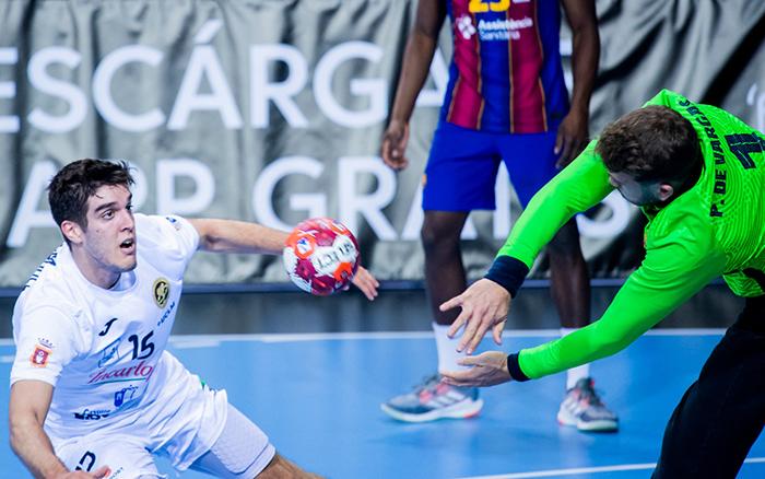 Balonmano, ese deporte que juegan siete contra siete y siempre gana el Barça