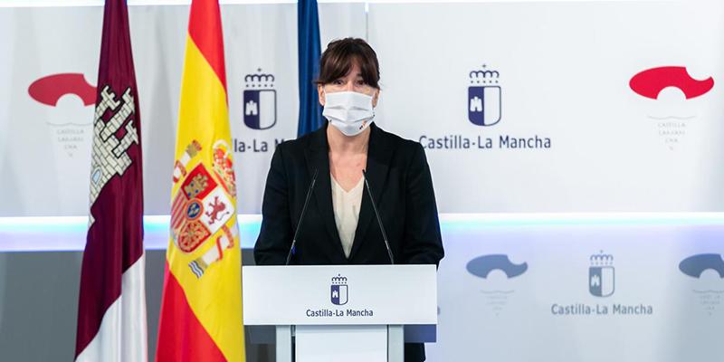 """Blanca Fernández condena las declaraciones de la portavoz de Vox en Tomelloso """"justificando las agresiones y asesinatos a mujeres y niñas"""""""