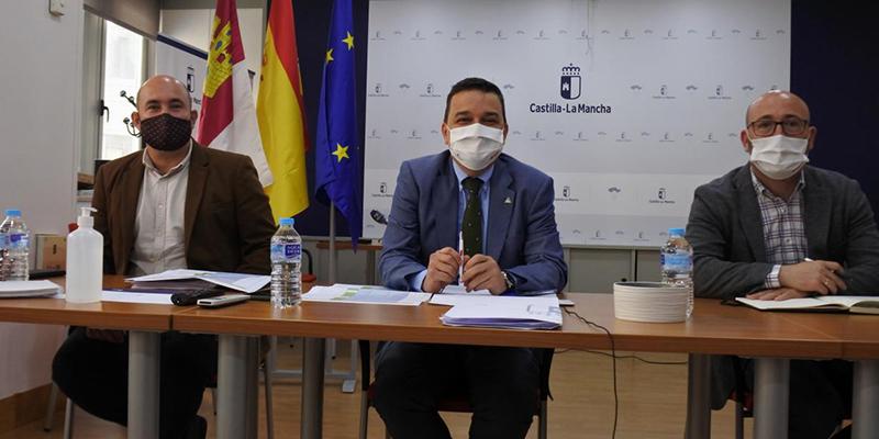 Castilla-La Mancha logra un acuerdo histórico en la defensa del agua con un documento de posición respaldado por entidades socioeconómicas y partidos políticos