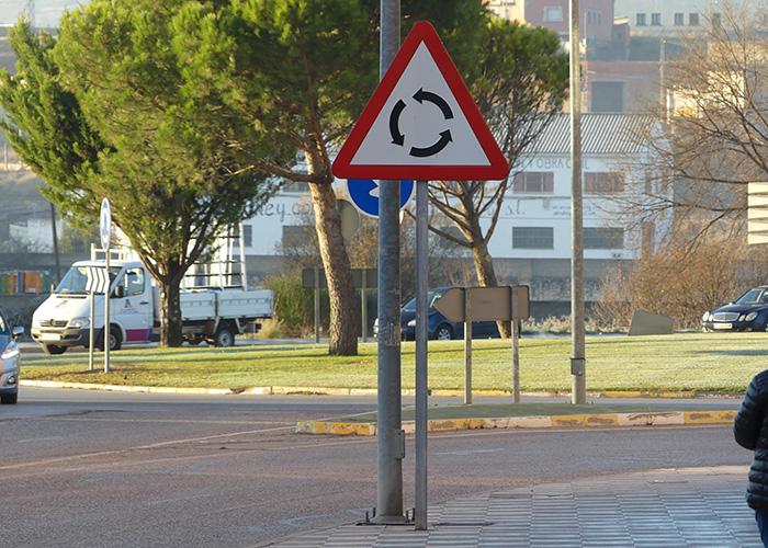CEOE-Cepyme Cuenca señala a sus empresas los cambios en distintas normas de circulación, vehículos y conductores