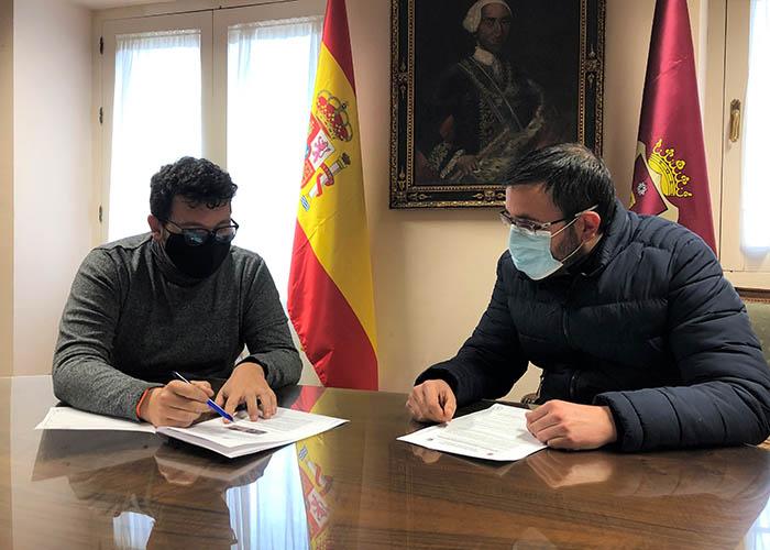 El Ayuntamiento de Cuenca presenta al sector de la hostelería su propuesta de condiciones regulatorias para las terrazas de invierno