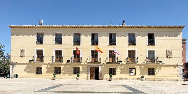 El Ayuntamiento de Tarancón concede ayudas a nueve clubes deportivos por un importe de alrededor de 49.000 euros