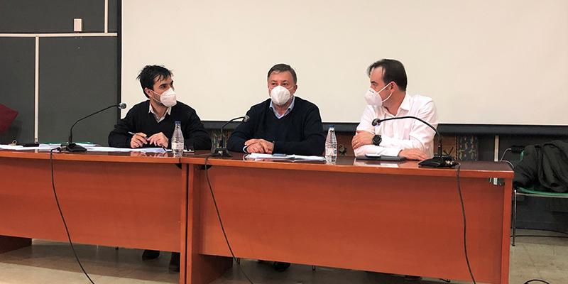 El Consejo Escolar Municipal de Cuenca propone como días de libre designación el 7 de diciembre de 2020 y el 15 de febrero y 2 de junio de 2021