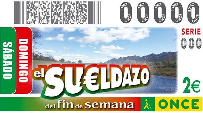 El Cupón Fin de Semana de la ONCE deja en Cuenca un Sueldazo de 2.000 euros al mes durante 10 años