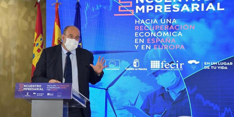 El Gobierno de Castilla-La Mancha presentará el proyecto del Parque Científico y Tecnológico de Cuenca a los fondos 'Next Generation UE'