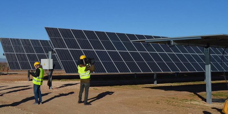 El Gobierno de Castilla-La Mancha ultima la tramitación para ejecutar cuatro nuevas plantas de energías renovables en Altarejos