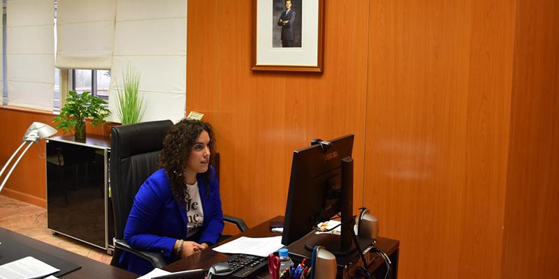 El Gobierno regional adjudica once viviendas en régimen de alquiler en Cuenca, El Pedernoso, Minglanilla y Belmonte