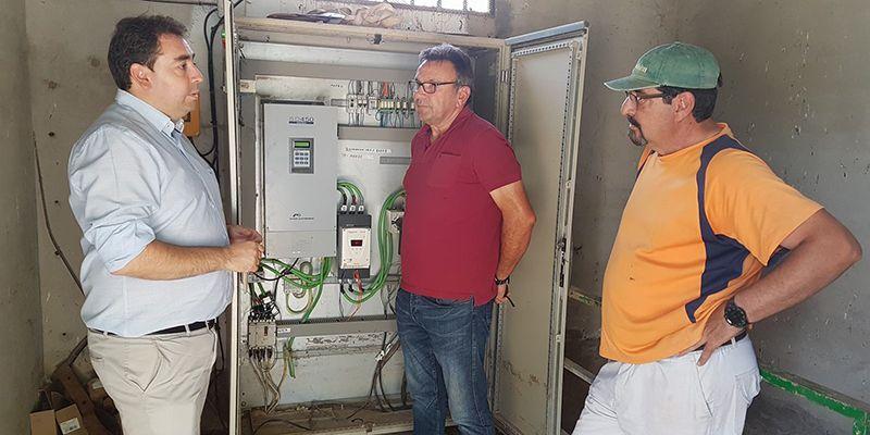 El IDAE concede al Ayuntamiento de Huete un proyecto de eficiencia energética