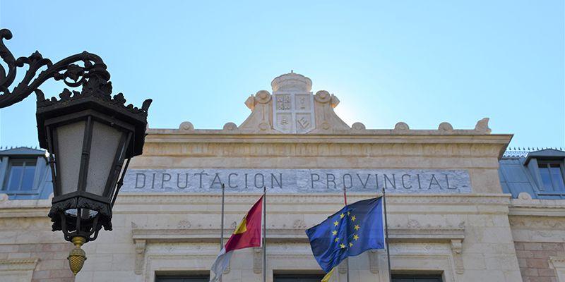 El PP lamenta que los socialistas voten en contra de aumentar el próximo POS de la Diputación de Cuenca en 4 millones de euros