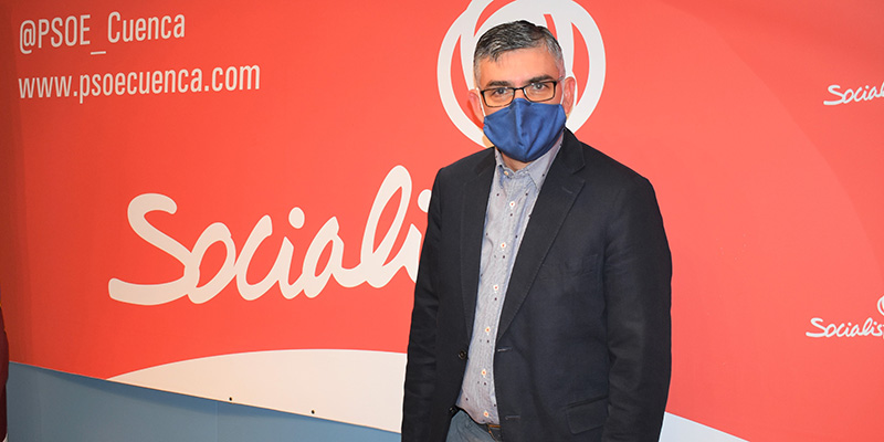 El PSOE de Cuenca agradece al Gobierno regional las facilidades para que el alcalde de El Provencio ejecute las obras de la hospedería