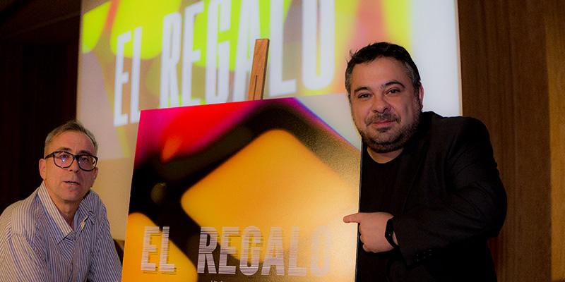 El Regalo, seleccionado en el V Festival de los Derechos Humanos de Madrid, se podrá ver en CMM