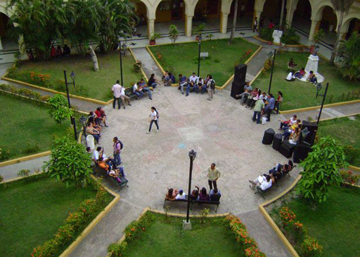 Erasmus Online de Cartagena de Indias a Cuenca