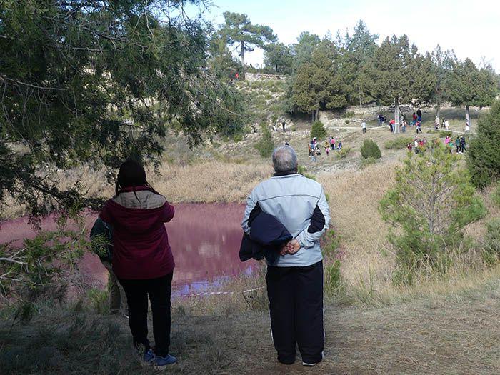 HC y la Agrupación de Hostelería de Cuenca señalan que los rebrotes de Covid 19 han tenido un efecto negativo sobre el turismo rural