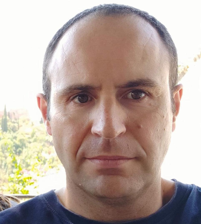 José A. Martín-Buro Mañas