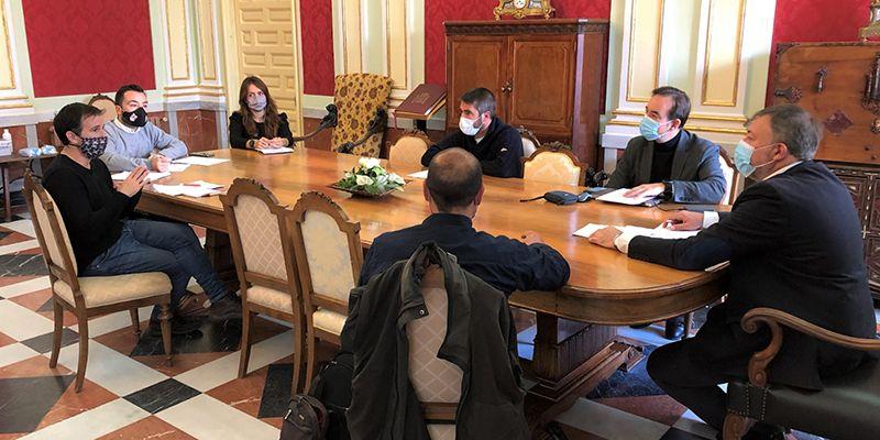 La Asociación de Clubes Deportivos de Cuenca se reunirá el 19 de noviembre con instituciones para hablar de la situación deportiva