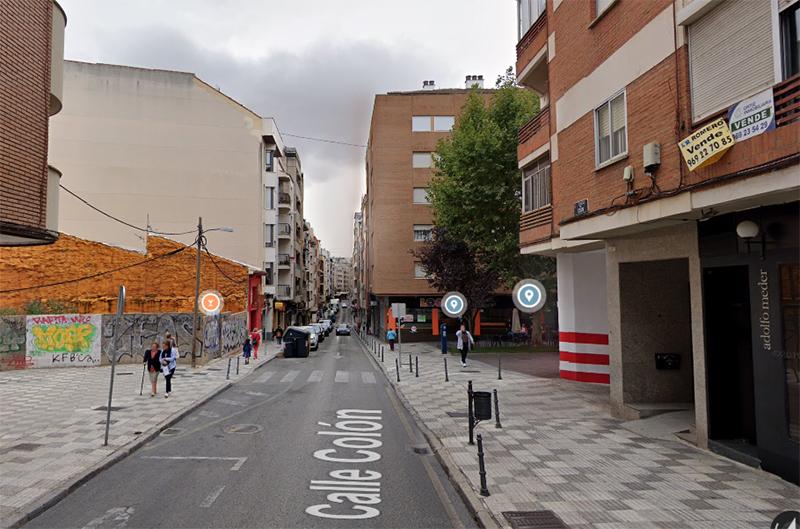La asociación de vecinos Centro de Cuenca insta al ayuntamiento a la ejecución de los proyectos a fondo de la ayuda EDUSI