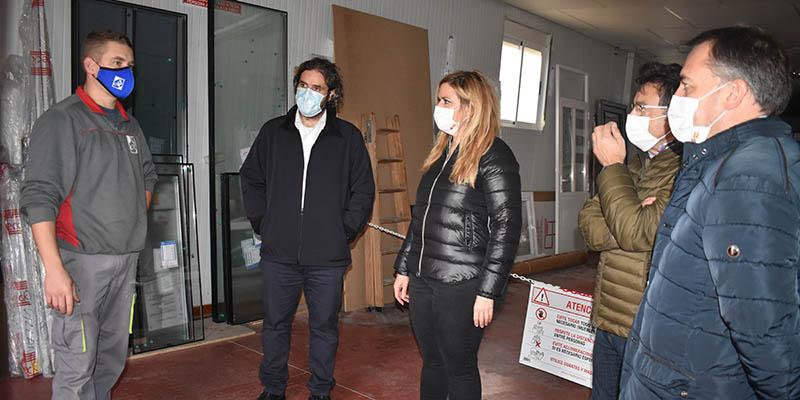 La Junta concede ayudas por importe de más de 377.000 euros a autónomos y microempresas de Mota del Cuervo