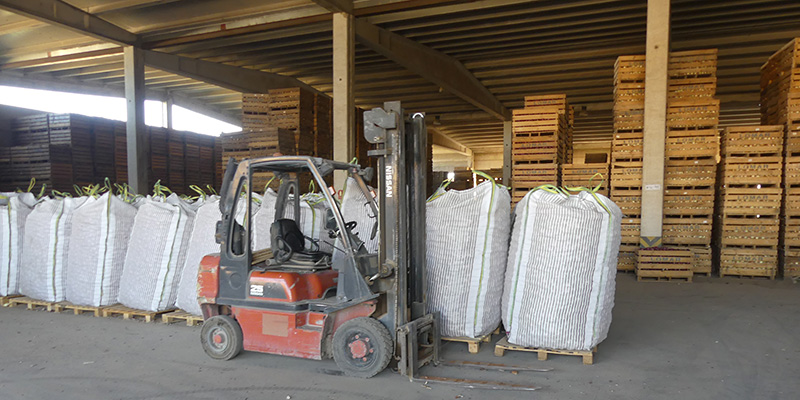 La patronal conquense vuelve a destacar el potencial exportador de la provincia que crece un 14,6%
