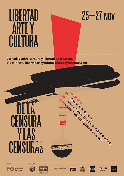 La UCLM participa en unas jornadas sobre libertad y creación artística promovidas por la Fundación Gabeiras
