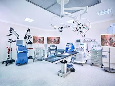 Las nuevas funciones de la plataforma de imágenes médicas de Sony, NUCLeUS, permiten la observación remota de pacientes