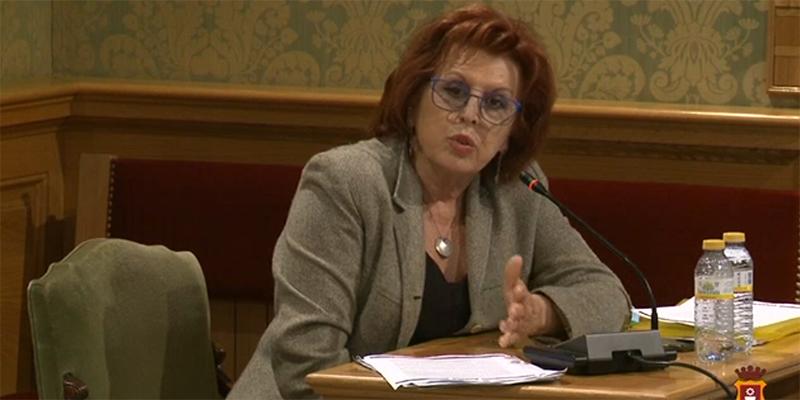 Mª Ángeles García