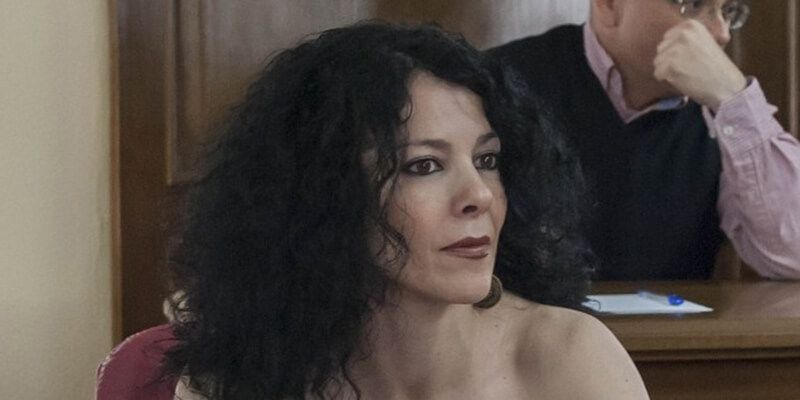 María José Pérez Salazar