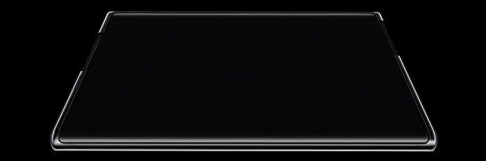 OPPO presenta el concepto de teléfono móvil enrollable