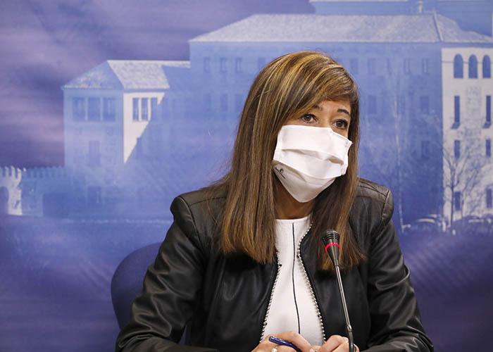 Pilar Callado