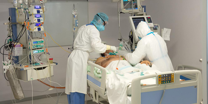 Sanidad decreta la prórroga de medidas especiales nivel 3 en Cuenca, Quintanar del Rey y Las Pedroñeras
