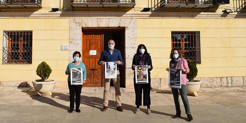 Tarancón pone en marcha una campaña dirigida a la sensibilización y prevención de la violencia de género