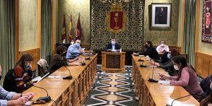 un total de 12 proyectos son elegidos dentro de los primeros presupuestos participativos del ayuntamiento de cuenca