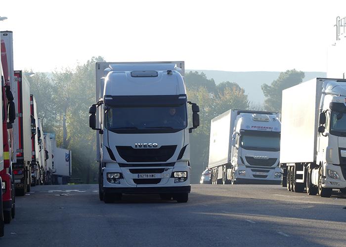 ACUTRANS lamenta que las empresas de transporte de mercancías hayan quedado fuera del Plan Renove