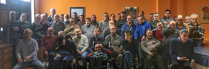 AFRAMAS agradece a la ciudadanía de Cuenca su implicación durante la pandemia